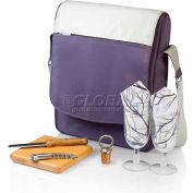 Picnic Time Tivoli Wine Tote, Aviano
