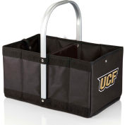Urban Basket - Black (University of Central Florida Knights) Digital Print