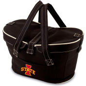 Mercado Basket - Black (Iowa State Cyclones) Digital Print