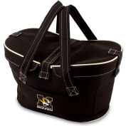 Mercado Basket - Black (U Of Missouri Tigers) Digital Print