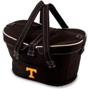 Mercado Basket - Black (U Of Tennessee Volunteers) Digital Print