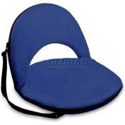 "Picnic Time Oniva Seat 626-00-138-000-0, 29""W X 21""D X 2""H, Navy"