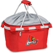 Metro Basket - Red (U Of Louisville Cardinals) Digital Print