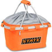 Metro Basket - Orange (Oklahoma State Cowboys) Embroidered