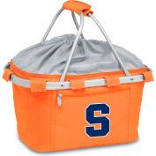 Metro Basket - Orange (Syracuse U Orange) Digital Print