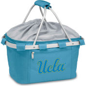 Metro Basket - Sky Blue (UCLA Bruins) Digital Print