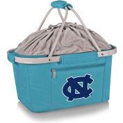 Metro Basket - Sky Blue (University Of North Carolina Tar Heels) Embroidered
