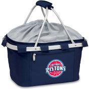 Metro Basket - Navy (Detroit Pistons) Digital Print