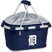 Metro Basket - Navy (Detroit Tigers) Digital Print