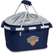 Metro Basket - Navy (New York Knicks) Digital Print