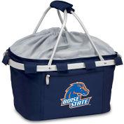 Metro Basket - Navy (Boise State Broncos) Digital Print
