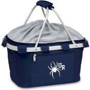 Metro Basket - Navy (U of Richmond Spiders) Digital Print