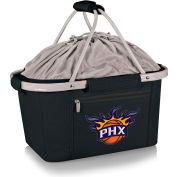 Metro Basket - Black (Phoenix Suns) Digital Print