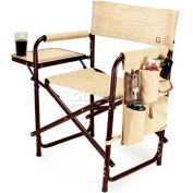 "Picnic Time Sports Chair - Botanica 809-00-550-000-0, 19""W X 4.25""D X 33.25""H, Botanica Collection"