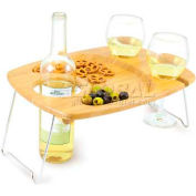 Picnic Time Mesavino Wine Tray