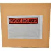 Packing List Envelopes - Invoice Enclosed Panel Face 7 X 5.5, 7000 (7 Cases)