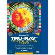"Pacon® Tru-Ray Construction Paper 9"" x 12"" Royal Blue"