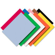 "Pacon® Riverside Construction Paper 9"" x 12"" Assorted"