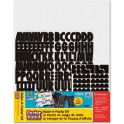 """Pacon® Make-A-Poster Foam Board Kit, 22""""W x 28""""H, White, 1 Kit"""