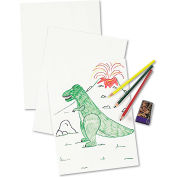 Pacon® White Drawing Paper, 78 lbs., 18 x 24, Pure White, 500 Sheets/Ream
