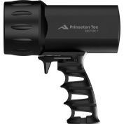 Princeton Tec® SECTOR™ 7 Flashlight - Black