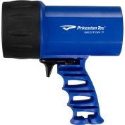 Princeton Tec® SECTOR™ 7 Flashlight - Blue
