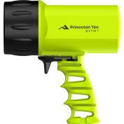 Princeton Tec® SECTOR™ 7 Flashlight - Neon Yellow