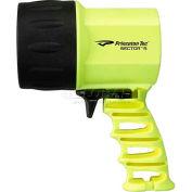 Princeton Tec® SECTOR™ 5 Flashlight - Neon Yellow