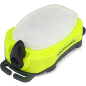 Princeton Tec® Meridian™ Strobe ST-NY, Locator Light, Neon Yellow