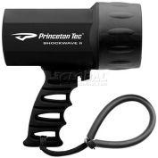 Princeton Tec® SHOCKWAVE II Flashlight - Black