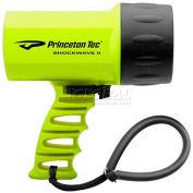 Princeton Tec® SHOCKWAVE II Flashlight - Neon Yellow