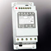PECO 24 VDC Power Pack with Relay Switching SF200-001, For PECO Occupancy Sensors