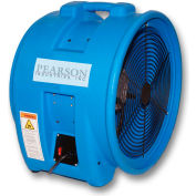 C.H. Hanson Storm Ductless Air Mover , 115V, 2260 CFM High