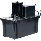 Little Giant®  VCL-24ULS Condensate Removal 553206 - 115V, 270 GPH At 1'