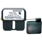 """Little Giant® Auxiliary Condensate Overflow Safety Switch - 5A, 72""""L Wire"""