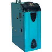 Burnham® ES2 Cast Iron Water Boiler ES24BNI-T Taco Circulator, Natural Gas 105,000 BTU