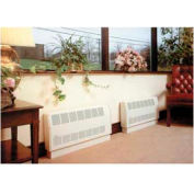 Smith's Environmental Products® Profile Fan Convector, PSU-23, 23000 BTU