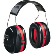 Optime 105 Earmuffs, PELTOR H10A