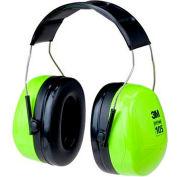 Optime 105 Earmuffs, PELTOR H10AHV