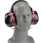 Peltor™ Optime™ 105 Earmuffs, Behind-The-Head, H10B, 1/Each
