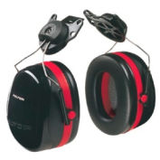 Optime 105 Earmuffs, PELTOR H10P3E