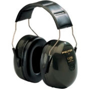 Optime 101 Earmuffs, PELTOR H7A