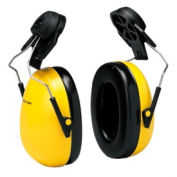 Optime 98 Earmuffs, PELTOR H9P3E