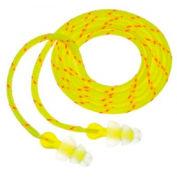 Tri-Flange™ Earplugs, PELTOR P3001, Box of 100 Pair