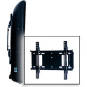 "Pro Universal Flat Wall Mount For 23"" - 46"" LCD Screens"