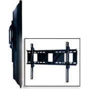 "Pro Universal Flat Wall Mount For 37"" - 60"" Flat Panel Screens"
