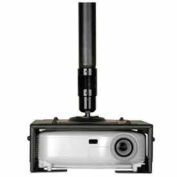 Vector Pro II Projector Mount Kit with Small Clamp-Style Universal Adapter Plate