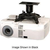 Universal Vector Pro II Projector Mount - Silver