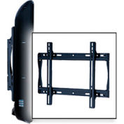 "Security Smartmount® Universal Flat Mount For 23"" - 46"" LCD Screens - Black"
