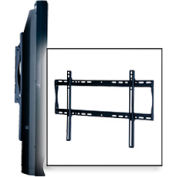 "Security Smartmount® Universal Flat Mount For 32"" - 56"" Screens - Black"